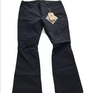 Burton Gloria Gore-Tex Snowboarding Pants